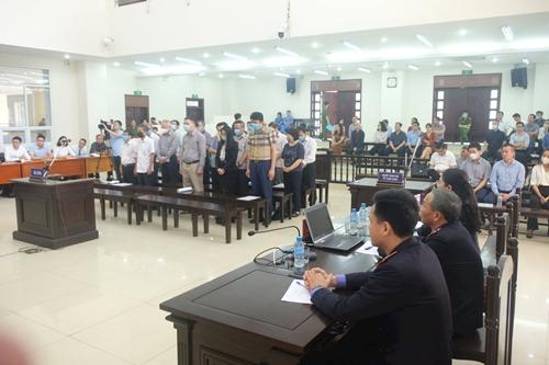 Đã xét xử 186 vụ án tham nhũng