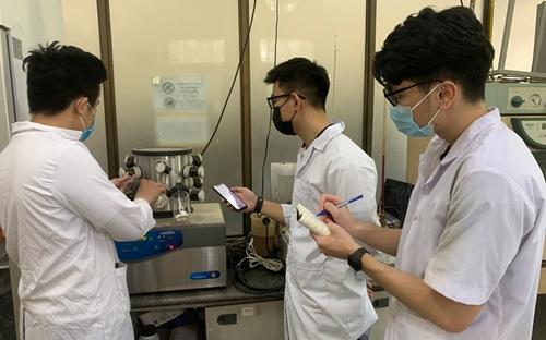 Sinh viên có quyền lợi gì khi tham gia nghiên cứu khoa học