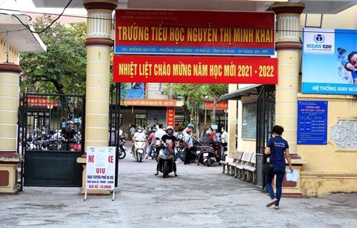 Hà Nam tăng cường tiêm vắc xin cho người dân vùng nguy cơ cao