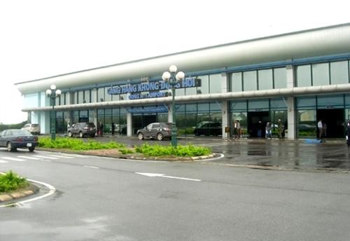 Phê duyệt Chương trình an ninh hàng không cho 3 cảng