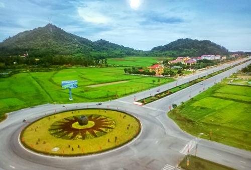 Thực hiện tốt nghị quyết các cấp góp phần đưa Lộc Hà cán đích huyện nông thôn mới