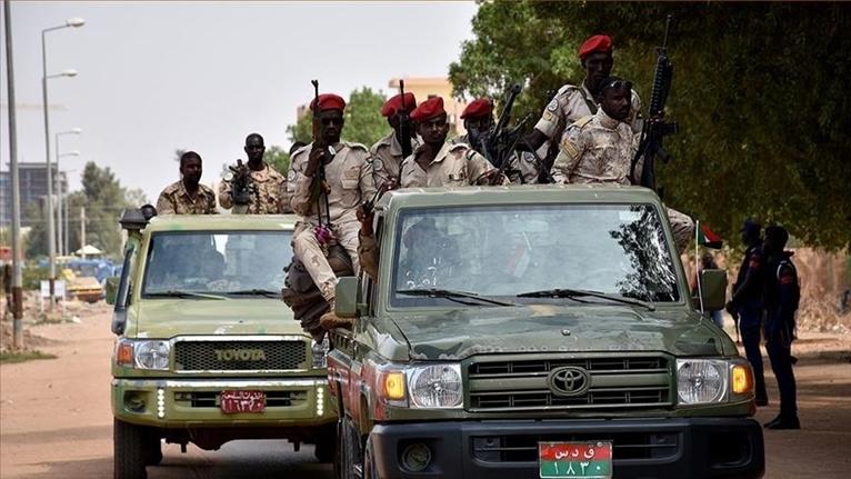 Quân đội Sudan ngăn chặn âm mưu đảo chính