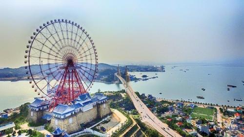 Quảng Ninh mở lại một số hoạt động du lịch nội tỉnh