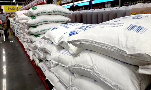 Điều tra chống lẩn tránh phòng vệ thương mại sản phẩm đường mía