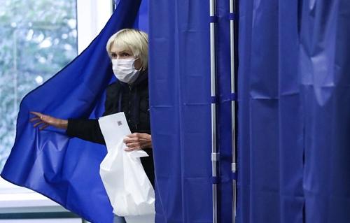 Ủy ban Bầu cử Trung ương Nga ấn định thời điểm công bố kết quả bầu cử