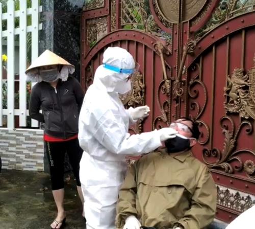 Phát hiện nhiều ca mắc COVID-19, Phú Quốc khẩn trương truy vết