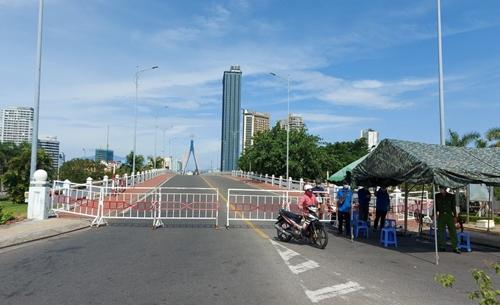 Đà Nẵng Quy định mới với người muốn ra, vào thành phố
