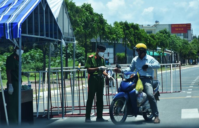 Sẽ xem xét đơn xin nghỉ của Chủ tịch UBND huyện Long Điền theo quy trình