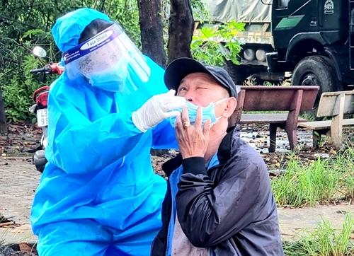 Đà Nẵng ghi nhận 10 ca mắc mới SARS-CoV-2
