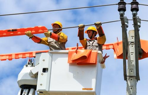 Tổng Công ty điện lực miền Trung nâng cao độ tin cậy cung cấp điện