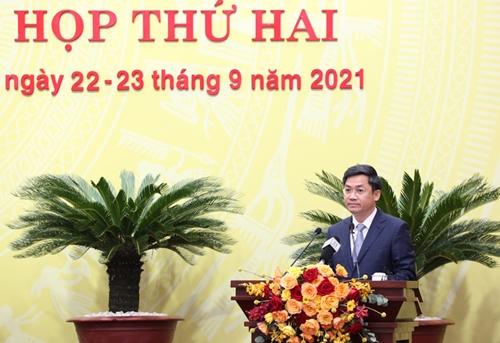 Hà Nội Xây dựng kịch bản tăng trưởng kinh tế theo lộ trình tình hình mới