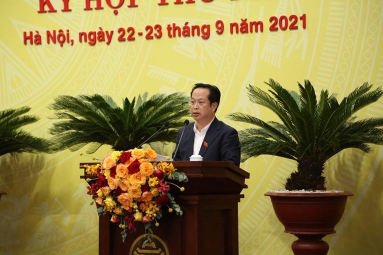 Hà Nội Đề xuất 892 tỷ đồng hỗ trợ học phí bậc mầm non và phổ thông năm học 2021-2022