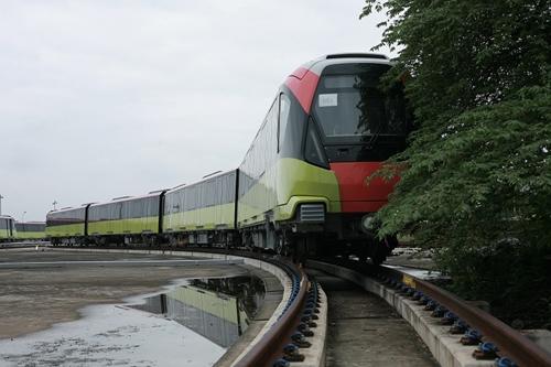 Nguyên nhân dừng thi công ga ngầm S12 tuyến Metro Nhổn – ga Hà Nội