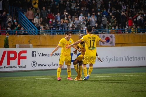 Dừng và không tiếp tục tổ chức các giải bóng đá chuyên nghiệp quốc gia năm 2021