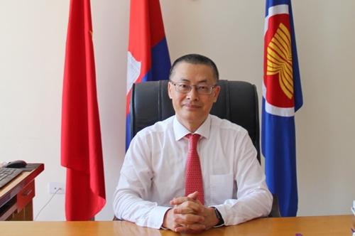 Ông Vũ Quang Minh tiếp tục giữ chức Thứ trưởng Bộ Ngoại giao