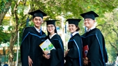 ĐH Quốc gia TP Hồ Chí Minh vào top 200 thế giới về chất lượng đầu ra cựu sinh viên