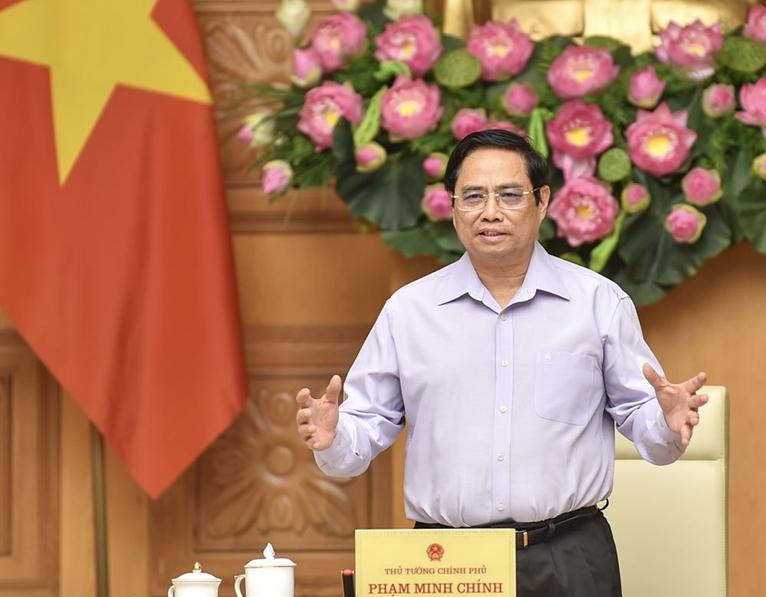 Thủ tướng sẽ đối thoại với cộng đồng doanh nghiệp vào ngày 26 9