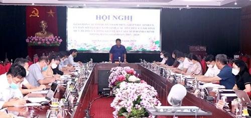 Sơn La Đẩy mạnh cải cách hành chính trong Đảng