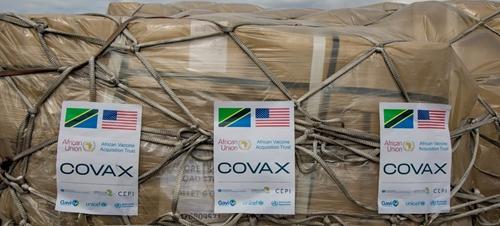 WHO cảnh báo tình trạng thiếu vaccine ngừa COVID-19 tại châu Phi