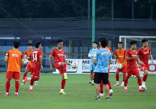 Kyrgyzstan đăng cai bảng I – Vòng loại U23 châu Á 2022