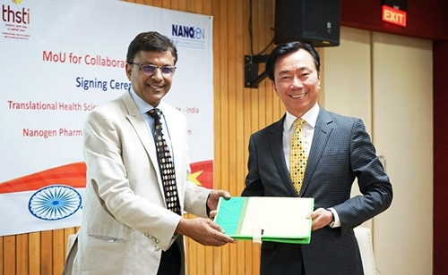 Vaccine Nanocovax sẽ được đánh giá chất lượng tại Ấn Độ