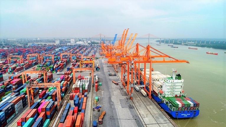Phát triển đồng bộ hệ thống cảng biển Việt Nam giai đoạn 2021-2030