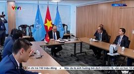 Việt Nam kêu gọi thêm vắc xin cho các nước đang phát triển