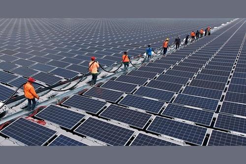 Tiêu thụ điện giảm mạnh, ngành điện điều chỉnh huy động nguồn khu vực phía Nam 