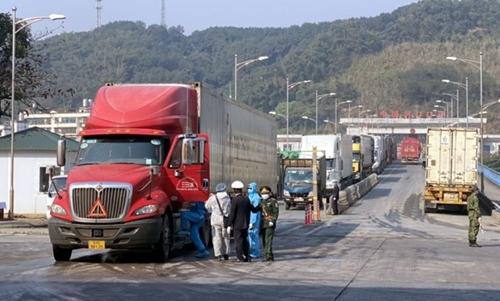 Lào Cai với hành trình phát triển kinh tế cửa khẩu