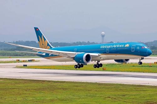 Vietnam Airlines bổ sung thành công gần 8 000 tỷ đồng tăng vốn