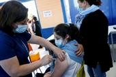 Chile dỡ bỏ tình trạng khẩn cấp nhờ thành quả của chiến dịch tiêm chủng
