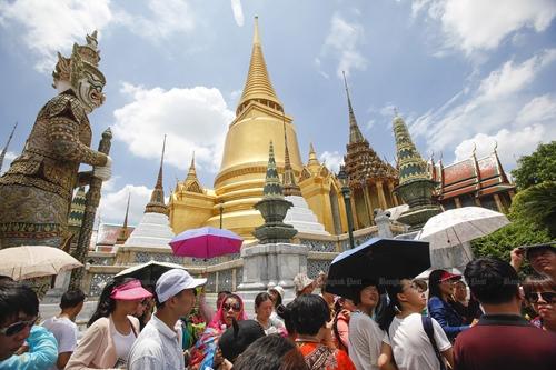 Thái Lan mở cửa ngành du lịch theo bốn giai đoạn