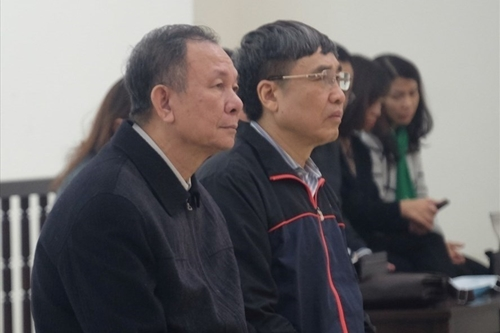 Khai trừ ra khỏi Đảng đối với các ông, bà Nguyễn Huy Ban, Lê Bạch Hồng và Vũ Liên Oanh