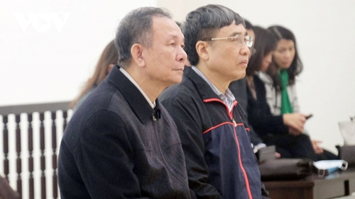 Khai trừ khỏi Đảng 2 Cựu Tổng giám đốc Bảo hiểm xã hội Việt Nam