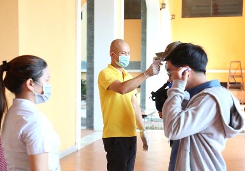 Đà Nẵng hướng dẫn người dân thích ứng an toàn với dịch COVID-19