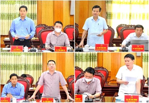 Tuyên truyền đậm nét lễ hội Hoa Tam giác mạch và 130 năm thành lập Hà Giang