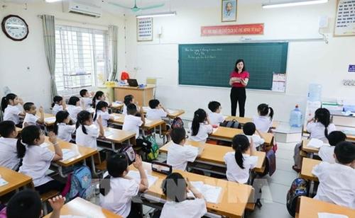 Quảng Nam yêu cầu chấn chỉnh việc lạm thu đầu năm học