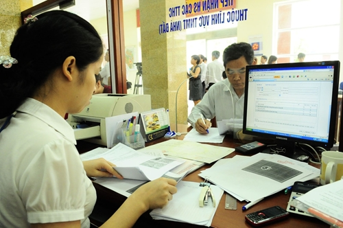 Yêu cầu rà soát, sửa đổi, thay thế hoặc bãi bỏ các thủ tục hành chính không phát sinh hồ sơ