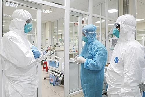 25 322 bệnh nhân COVID-19 được công bố khỏi bệnh