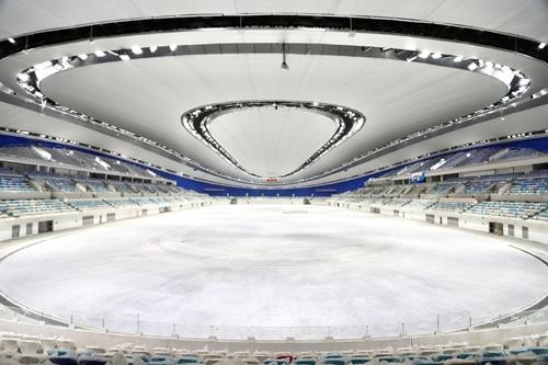 Olympic mùa đông Bắc Kinh 2022 không mở cửa cho khán giả nước ngoài