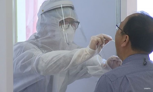 Thế giới có gần 234 triệu ca nhiễm COVID-19