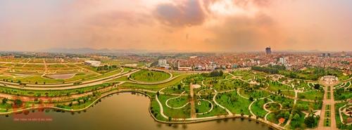 Bắc Giang đặt mục tiêu đến năm 2025 có 20 đô thị