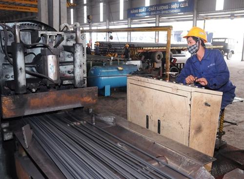 Thái Bình Kim ngạch xuất khẩu vẫn tăng dù bị ảnh hưởng dịch bệnh