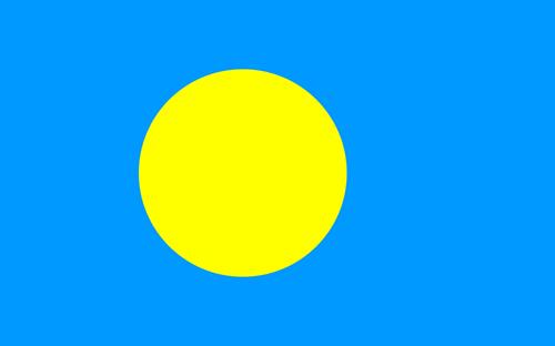 Điện mừng Quốc khánh nước Cộng hòa Pa-lau