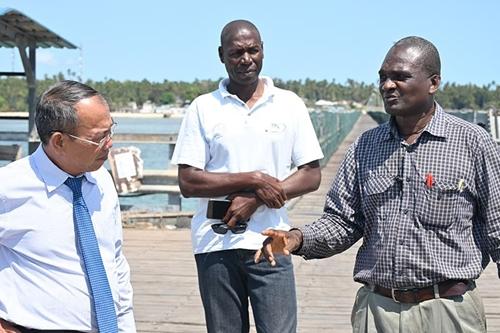 Thúc đẩy quan hệ hợp tác giữa các địa phương Việt Nam – Tanzania