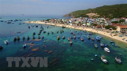 Góp ý dự thảo Chiến lược khai thác, sử dụng tài nguyên, môi trường biển và hải đảo