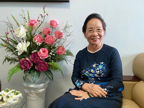 Hội Khuyến học Việt Nam đóng góp tích cực vào sự thay đổi nhận thức của xã hội về sự học