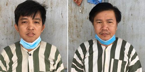 Bắt 2 nhân viên y tế ở TP Hồ Chí Minh trục lợi thuốc Molnupiravir