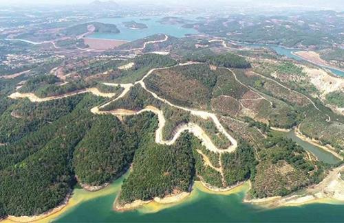 Lâm Đồng  Siêu dự án 25 000 tỷ đồng làm mất 257ha đất rừng