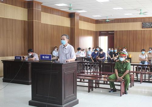 Thanh Hóa Nguyên Phó Chủ tịch HĐND thị xã lĩnh án 30 tháng tù giam